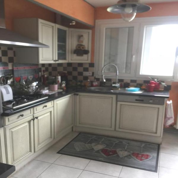 Offres de vente Appartement Remiremont 88200