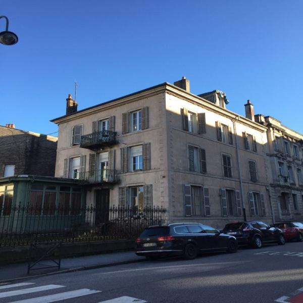 Offres de vente Appartement Épinal 88000